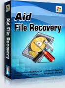 Aidfile recovery software professional edition 3.6.3.3