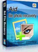Windows 7 Aidfile photo recovery software 3.6.6.4 full